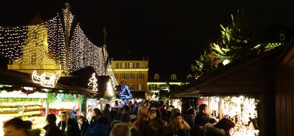 Ludwigsburg Weihnachtsmarkt.Weihnachtsmarkt Ludwigsburg 2018 Termin Erfahrungsbericht