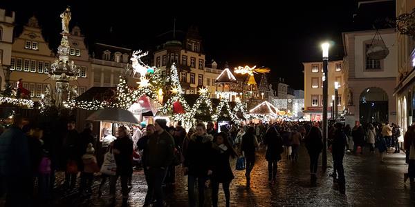 Weihnachtsmarkt In Trier.Weihnachtsmarkt Trier 2018 Termin Erfahrungsbericht